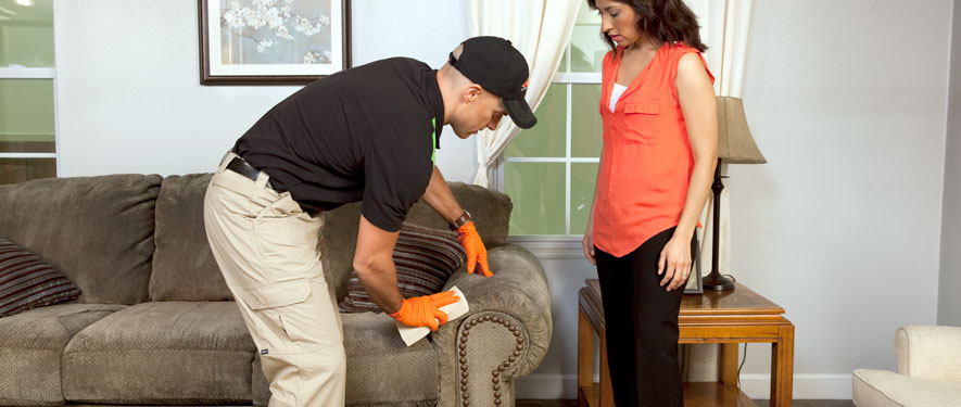 Stockton, CA carpet upholstery cleaning