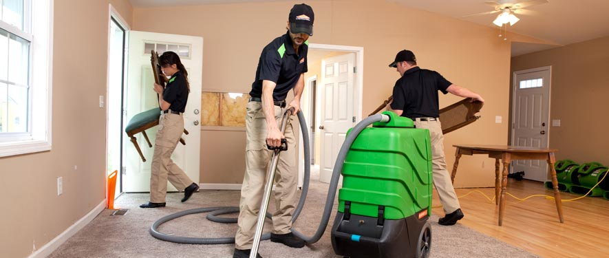 Stockton, CA cleaning services